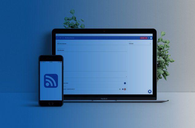 Genera feed RSS