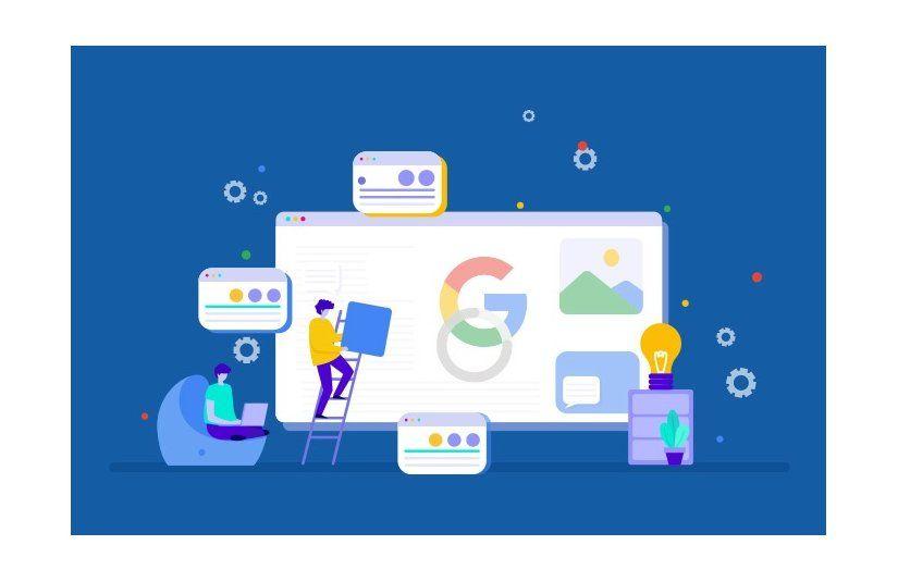 Nuevo update de Google para Core Web Vitals