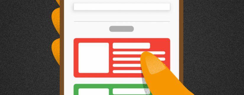 Google Discover: ¿Cuáles son las reglas oficiales para llegar aquí?
