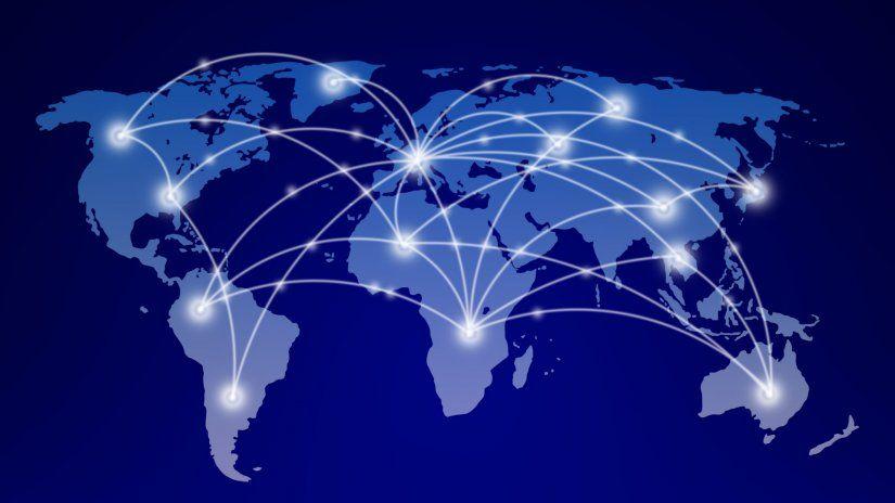 Thinkindot® CMS es un gran aliado para expandirte. Convierte tu medio digital en uno multilingüe y multidestino.