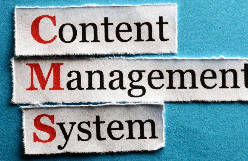Diarios digitales: ¿Cuáles son los tipos de CMS?