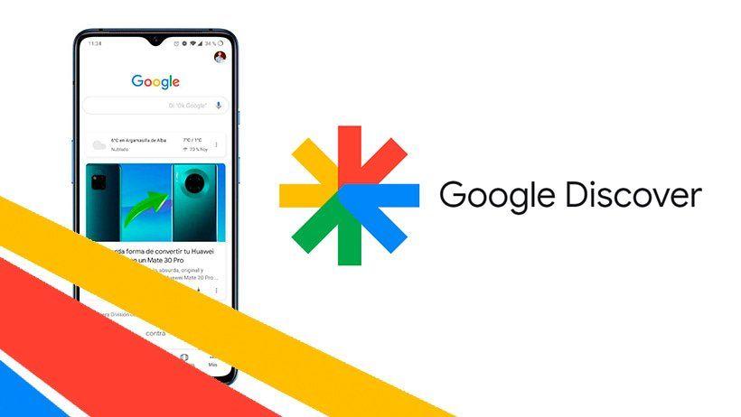 ¿Cómo ver el tráfico obtenido por Google Discover?