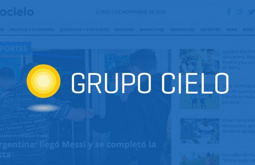 Bienvenido Grupo Cielo a Dos Al Cubo