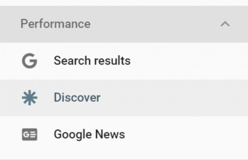 Google Discover: ¿Cómo se hace para ver el tráfico obtenido?