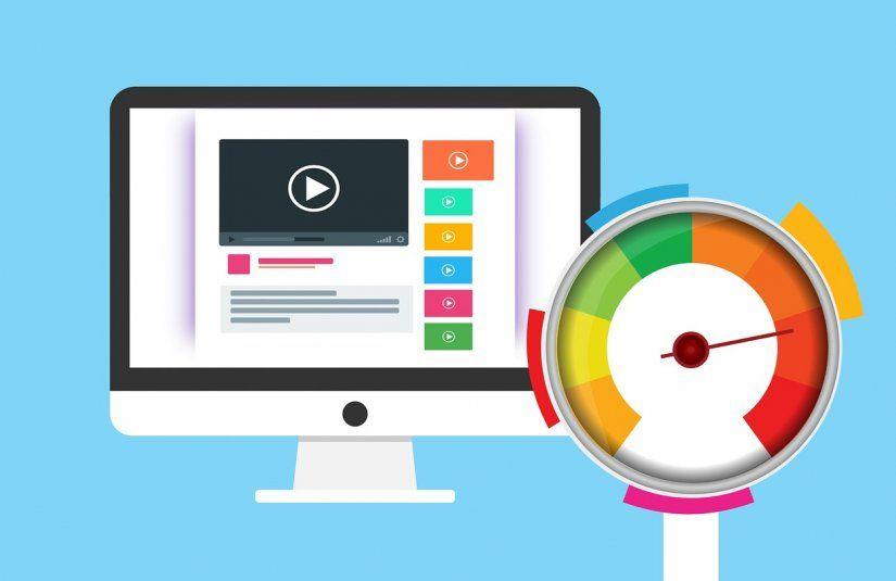 Core Web Vitals SEO: Compara tu medio con la competencia