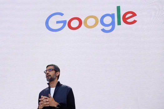 Google y sus políticas de transparencia.