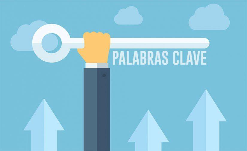 Palabras Claves: herramientas para obtenerlas.